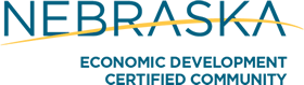 Nebraska Economic Development Certified Community